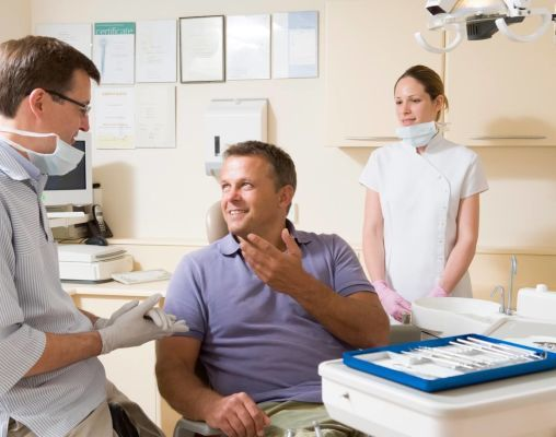 Why educating the entire team in oral cancer detection protocol is critical