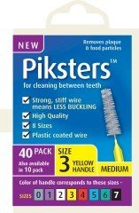 Interdental Brushes - Piksters