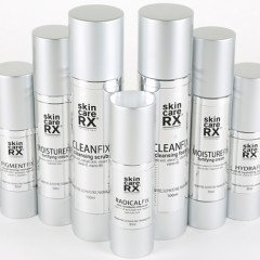 Skin Care RX Retail Products