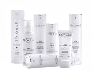 TEOXANE Skin Care Products